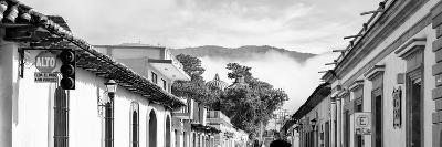 ¡Viva Mexico! Panoramic Collection - San Cristobal de Las Casas III-Philippe Hugonnard-Photographic Print