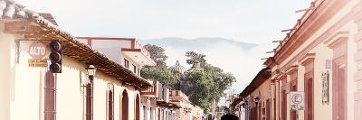 ¡Viva Mexico! Panoramic Collection - San Cristobal de Las Casas IV-Philippe Hugonnard-Photographic Print