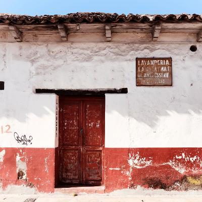 ¡Viva Mexico! Square Collection - Lavanderia-Philippe Hugonnard-Photographic Print