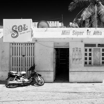 ¡Viva Mexico! Square Collection - Mini Supermarket Vintage VII-Philippe Hugonnard-Photographic Print