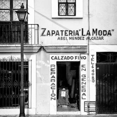 ¡Viva Mexico! Square Collection - Zapateria La Moda II-Philippe Hugonnard-Photographic Print