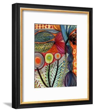 Vivaces-Sylvie Demers-Framed Giclee Print