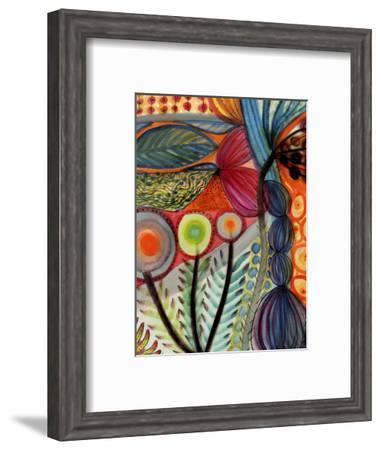 Vivaces-Sylvie Demers-Framed Premium Giclee Print