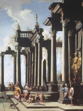 Roman Capriccio