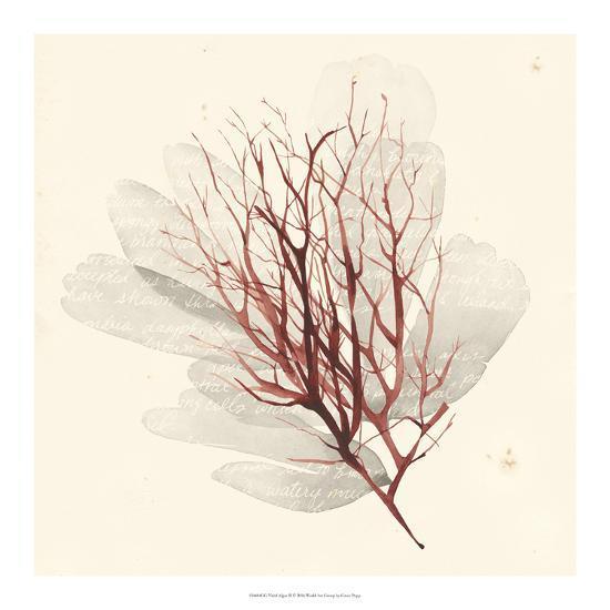 Vivid Algae II-Grace Popp-Art Print