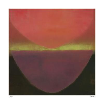 Vivid Charms 4-Katharine McGuinness-Giclee Print