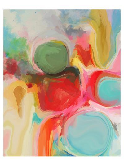 Vivid Dreams--Art Print