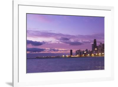 Vivid Morning-NjR Photos-Framed Giclee Print