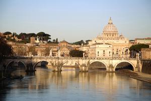 Vatican City, Rome, Italy by vladacanon