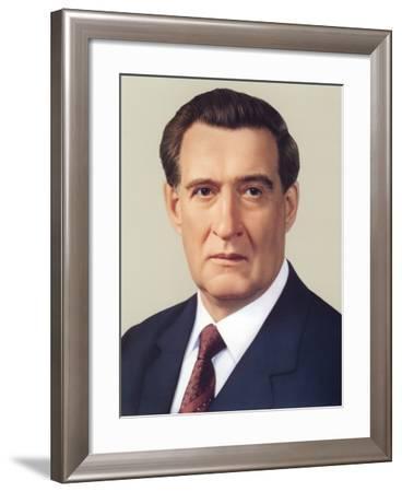 Vladimir Ivanovich Dolgikh--Framed Photographic Print
