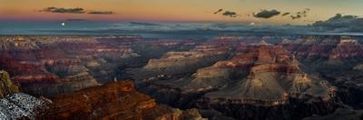 Grand Canyon by Vladimir Kostka