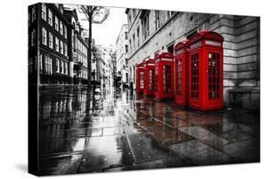 London Phones by Vladimir Kostka