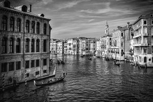 Venice by Vladimir Kostka