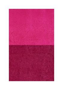 Monochrome (Red), 2011 by Vlado Fieri