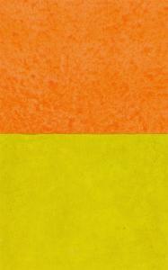 Monochrome (Yellow), 2011 by Vlado Fieri