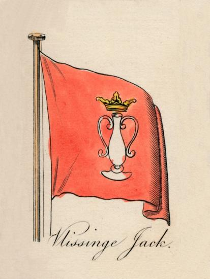 'Vlissinge Jack', 1838-Unknown-Giclee Print