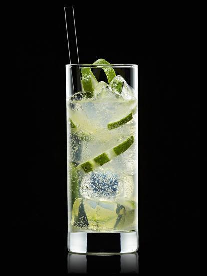 Vodka Lemon-Walter Pfisterer-Photographic Print