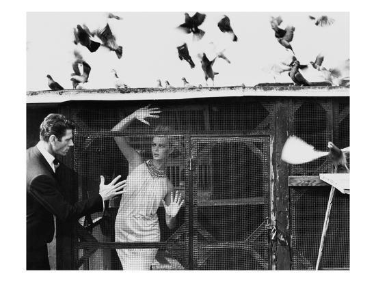 Vogue - July 1962-Bert Stern-Premium Photographic Print