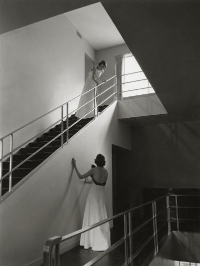 Vogue - May 1935-Edward Steichen-Premium Photographic Print