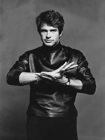 Vogue - November 1967-Jack Robinson-Premium Photographic Print