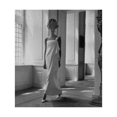 Vogue - October 1964-Horst P. Horst-Premium Photographic Print