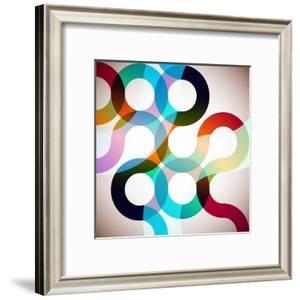 Rainbow Circles by VolsKinvols