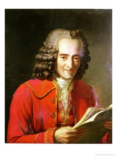Image result for voltaire art