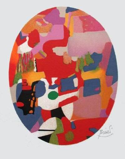 Vooruitstreven-Roland Bierge-Collectable Print