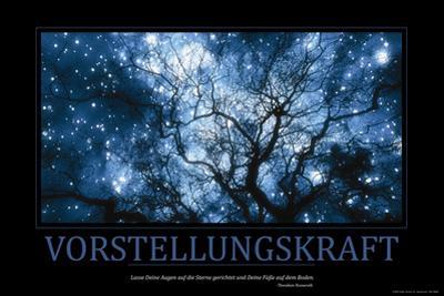Vorstellungskraft (German Translation)