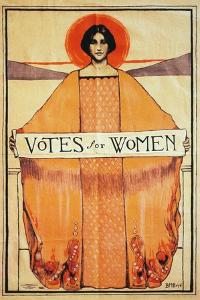 Votes For Women, 1911
