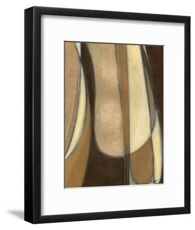 Voyage I-Norman Wyatt Jr^-Framed Art Print