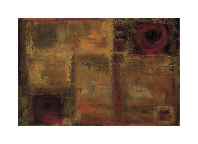Voyage-Penny Benjamin Peterson-Giclee Print