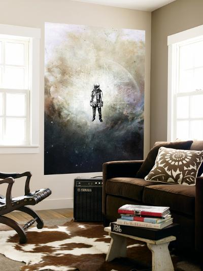 Voyager II-Alex Cherry-Wall Mural