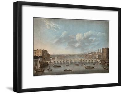Vue Du Pont De Westminster'