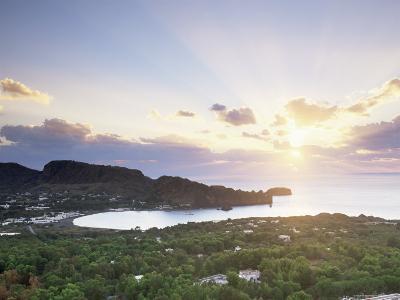 Vulcano Island, Eolie Islands (Aeolian Islands) (Lipari Islands), Italy, Europe-Colin Brynn-Photographic Print