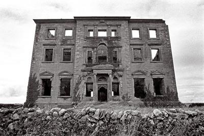 W.B. Yeats, Ireland-Alain Le Garsmeur-Photographic Print