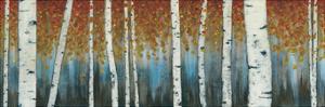 Birch Haven by W^ Blake