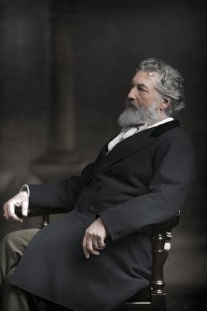 Frederic Leighton (1830-1896), 1st Baron Leighton, 1890