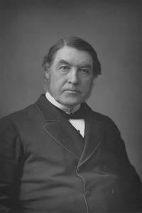 'Sir Charles Tupper', c1891 by W&D Downey