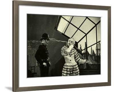 Charlie Chaplin, Limelight, 1952
