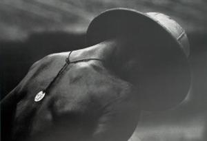 Man Of Mercy by W^ Eugene Smith
