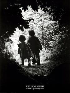 Walk to Paradise Garden by W. Eugene Smith