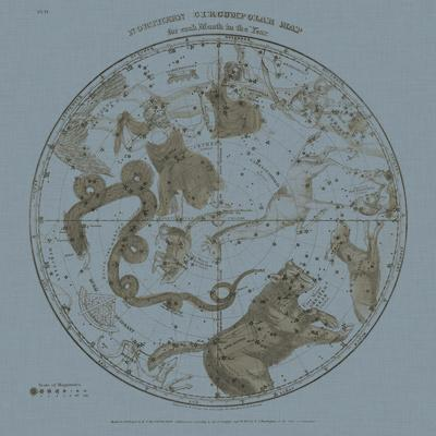 Northern Circumpolar Map