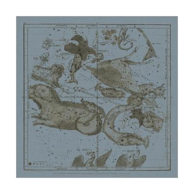 Zodiac I