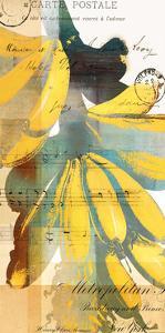 Cortez Gold II by W. Green-Aldridge
