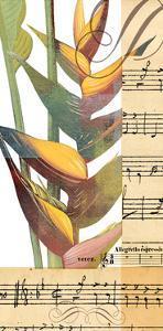 Emeraude Opera II by W. Green-Aldridge