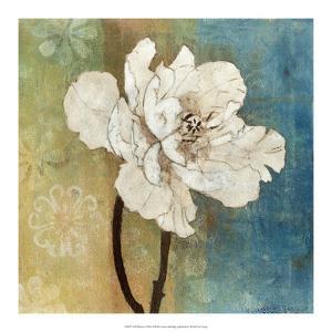 Full Bloom I by W^ Green-Aldridge
