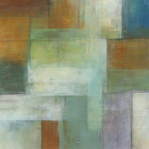 Lake Blue Essence II by W^ Green-Aldridge