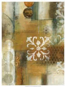 Modern Note I by W^ Green-Aldridge