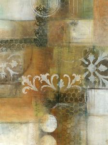 Modern Note II by W^ Green-Aldridge
